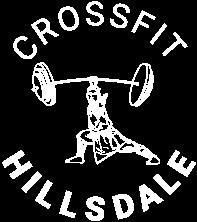 Crossfit Hillsdale